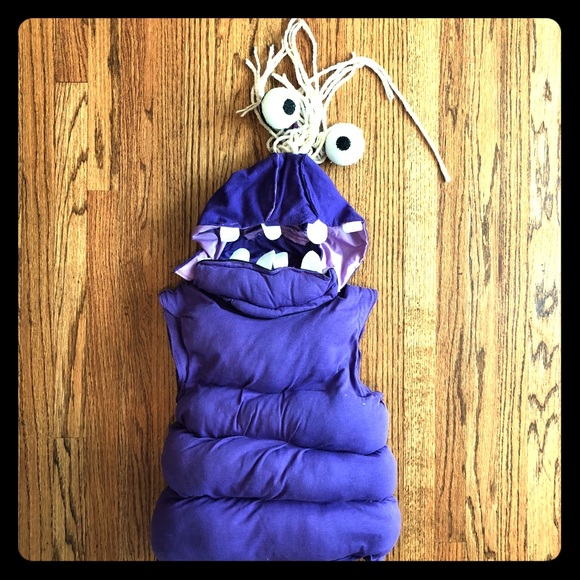 Costumes Boo Monsters Inc Costume Poshmark